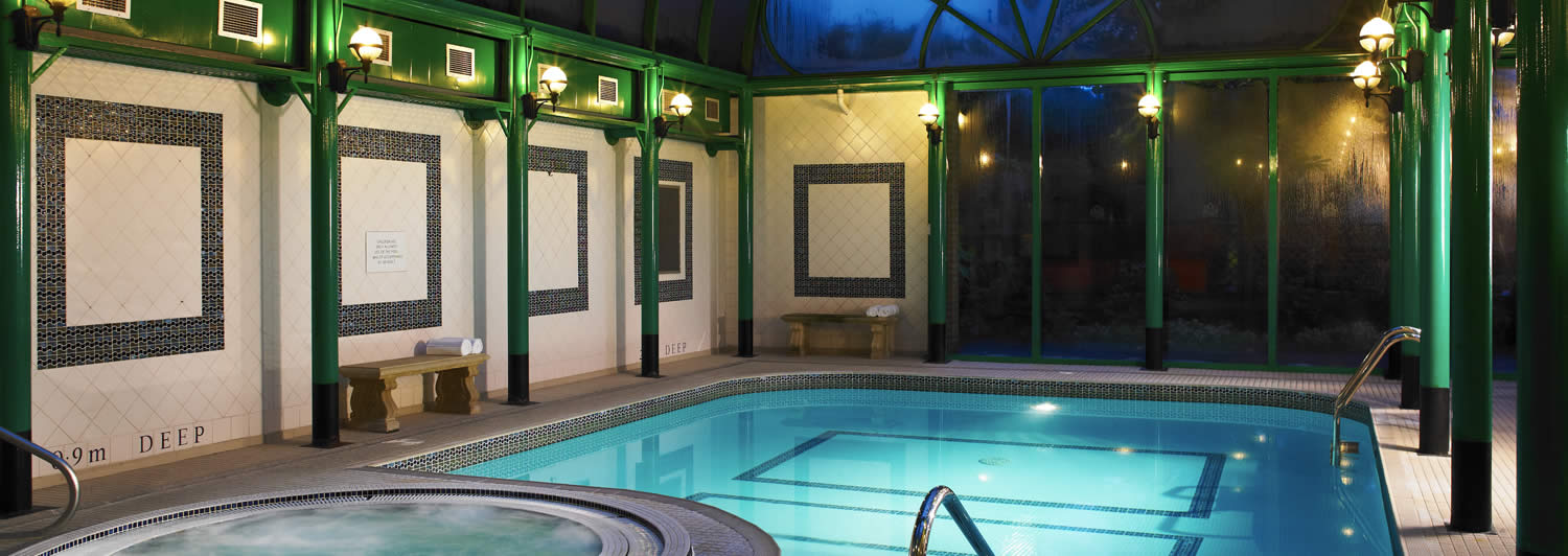 Bournemouth Hotels With Pools The Norfolk Hotel Bournemouth