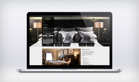 The new Norfolk Hotel website is live