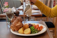 Sunday Carvery Bournemouth